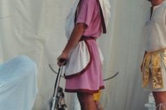 Das griechische Säule (2003)