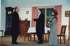 Das Haus in Montevideo (1996)