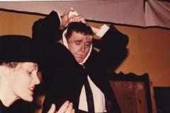 Der Sündenbock (1985)