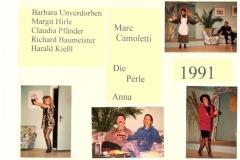 Die Perle Anna (1991)