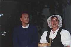 'Sommertheater' Der Posthalter (1992)