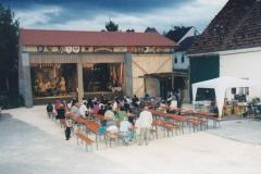 'Sommertheater' Ritter Wunibald von Wunnenstein (1998)